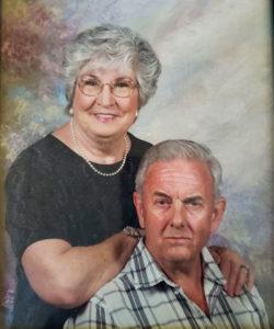 Roy and Aileen Matthews
